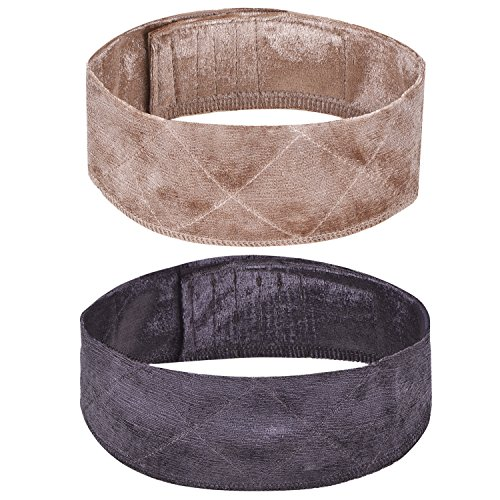 Mudder Securing Headband Adjustable Fastern