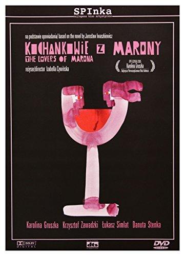 Kochankowie z Marony (The Lovers of Marona) by Karolina Gruszka