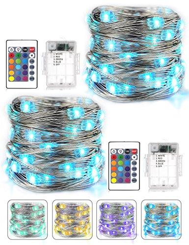 Multi Changing Led Lights