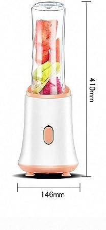 Mini batidora, Batidoras de vaso individuales, Tritan Acero Inox ...