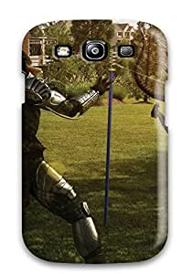 JeffreySCovey OXfWZle14905RKXhu Protective Case For Galaxy S3(funny) BY icecream design