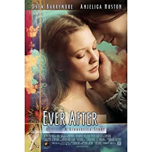 Amazon.com: Ever After: A Cinderella Story Poster Movie ...