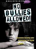 img - for BoldPrint Talk, No Bullies Allowed book / textbook / text book