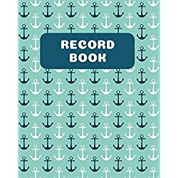Record Book: Record All Your Important Events & Celebrations for Easy Access (Occasion Reminder)