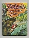 Dinosaurs, Duane T. Gish, 0890510393