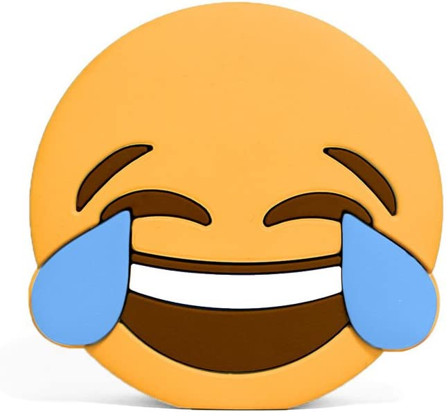 Mojipower Emoji Skull Icon Tragbare Power Bank Elektronik