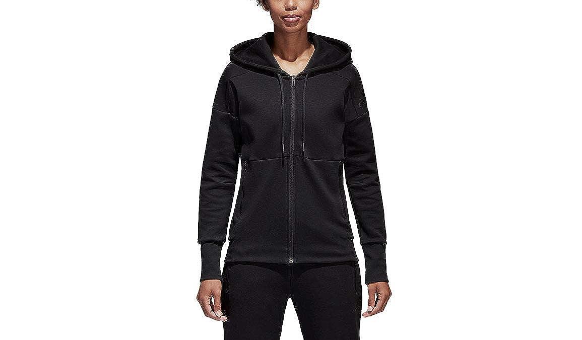 1011cdbd14b3 Amazon.com: adidas Women's Athletics ID Stadium Hoodie: Clothing