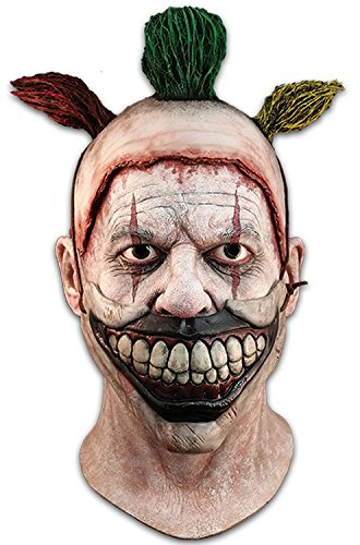 Trick Or Treat Studios Mens American Horror Story-Twisty The Clown Mask