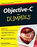 Objective-C for Dummies, Neal Goldstein, 0470522755