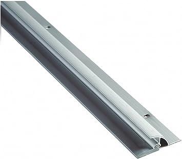 Drip Door Edge Aluminum 40 in