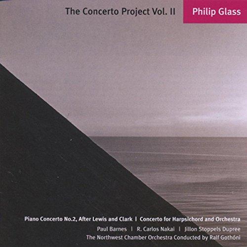 Glass: Concerto Project Vol.2
