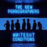 Buy New Pornographers - Whiteout Conditions New or Used via Amazon