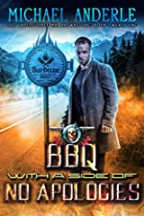 It's hard to live a quiet life when you've left a trail of beatdowns and men in walls, but sometimes that's the only way to achieve peace.              James isn't happy when the head of a Mafia family comes into his restauran...