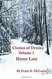 Clarion of Destiny, Franz McLaren, 1461081882