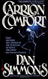 img - for Carrion Comfort by Simmons, Dan(October 1, 1990) Mass Market Paperback book / textbook / text book