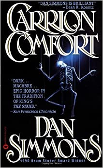 Carrion Comfort by Simmons, Dan(October 1, 1990) Mass Market