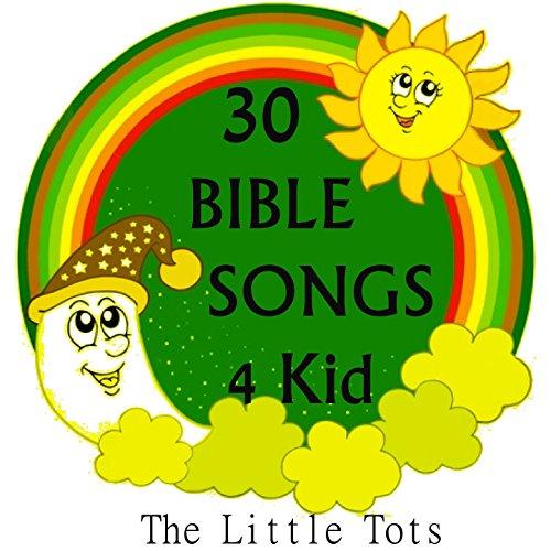 Be Careful Little Eyes Song - 8
