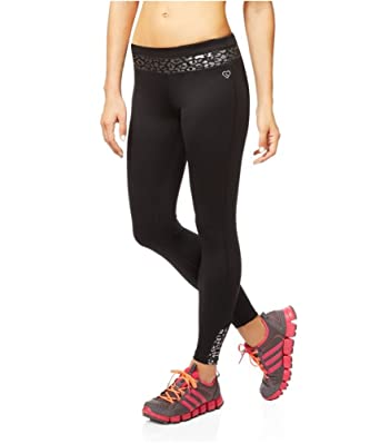 c0f56f6542468 Aeropostale Womens Active Legging Yoga Pants at Amazon Women's ...