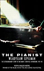 The Pianist. Film Tie-In: The Extraordinary Story of One Man's Survival in Warsaw, 1939-45