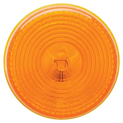 Optronics MC53AS Amber Clearance Light: Automotive