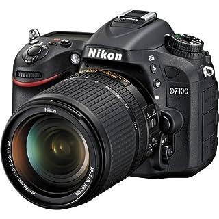 Nikon D7100 24.1 MP DX-Format CMOS Digital SLR with 18-140mm Zoom Lens (B00FLXCGJY)   Amazon price tracker / tracking, Amazon price history charts, Amazon price watches, Amazon price drop alerts