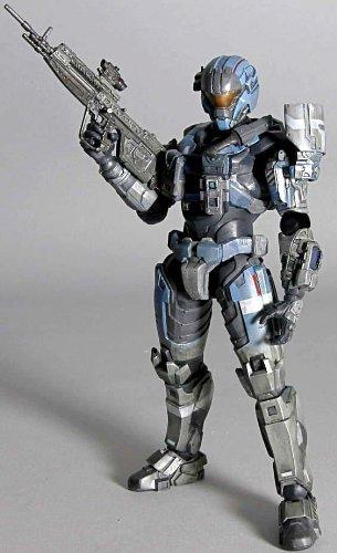 Halo Reach Square Enix Play Arts Kai Series 2 Action Figure Commander Carter Arts Series 2 Figures