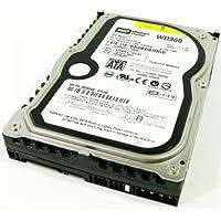 Western Digital WD360GD 36.7GB Sata HDD 10,000RPM