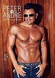 Peter Andre Official 2018 Calendar - A3 Poster Format Calendar