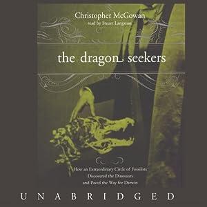 The Dragon Seekers Audiobook