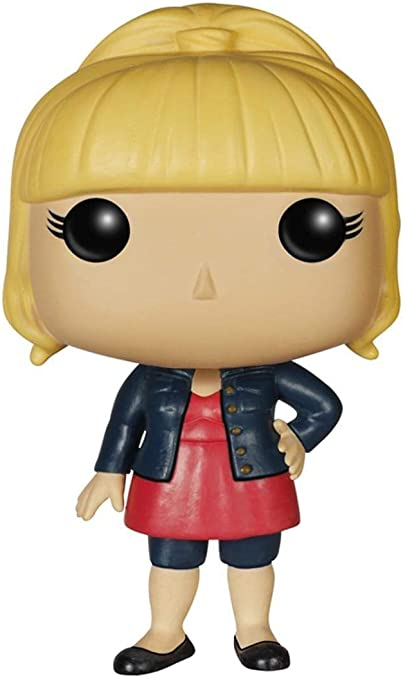 Funko POP Movies Pitch Perfect Fat Amy Action Figure 6330