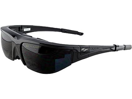 Vuzix 1200 - Gafas de vídeo 2D + 3D: Amazon.es: Informática