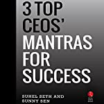 3 Top CEOs' Mantras for Success (Rupa Quick Reads) | Suhel Seth,Sunny Sen