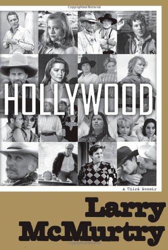 Download Hollywood: A Third Memoir ebook