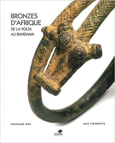 BRONZES D'AFRIQUE pdf