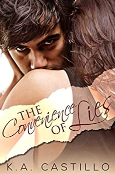 The Convenience of Lies by [Castillo, K.A.]
