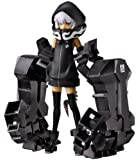 Max Factory Black Rock Shooter: Strength Figma Action Figure