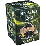 Breaking Bad Titans Heisenberg Collection Random Mini-Figure