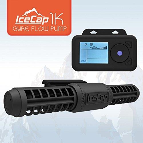 Icecap 1K Gyre Aquarium Flow Pump by IceCap