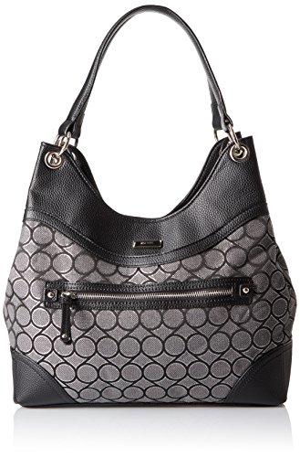 nine-west-9-jacquard-shoulder-bag-black-grey-metallic-black