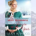 The Most Wonderful Bride of the Year: Mail-Order Matches Audiobook by Leah Atwood Narrated by Randy Fuller