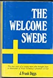 The Welcome Swede, J. Frank Diggs, 0533078180