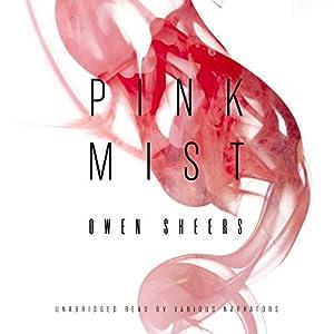 Pink Mist Audiobook
