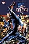 Captain America - Marvel Deluxe, HS : Renaissance par Guice