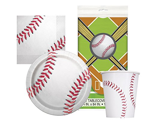 baseball-birthday-complete-party-tableware-pack-for-16-guests-plates-napkins-cups-tablecover