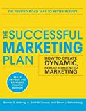 img - for The Successful Marketing Plan: How to Create Dynamic, Results Oriented Marketing, 4th Edition book / textbook / text book