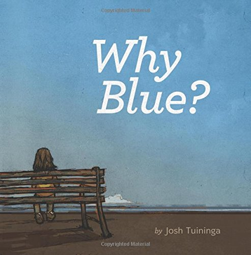 Download Why Blue? pdf