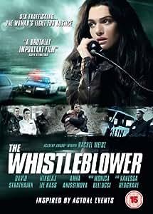 The Whistleblower [DVD] [Reino Unido]