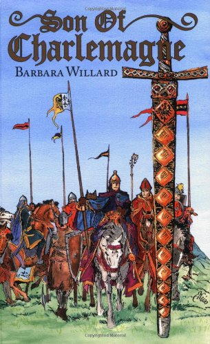 Son of Charlemagne (Living History Library) [Barbara Willard] (Tapa Blanda)
