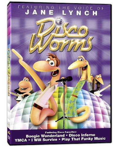 Disco Worms -