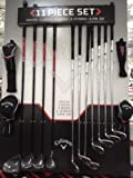 Callaway X24 11 Piece Golf Set